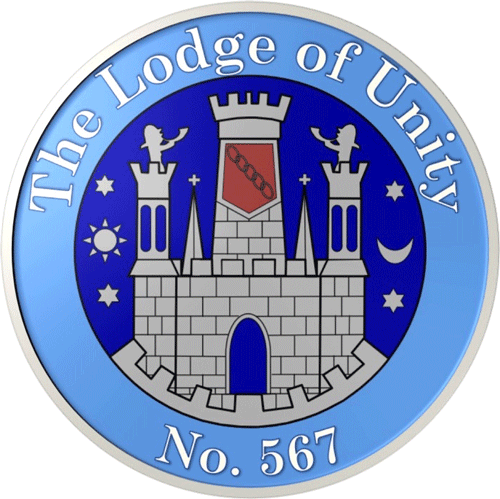 Lodge of Unity