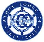 Athol Lodge 74