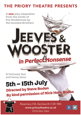 Jeeves-and-Wooster