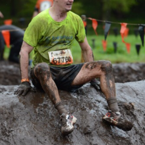Tough Mudder & Zoe's Place
