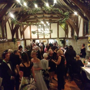 Silent Ladies Night Raises Over £2,700 for Zoё's Place